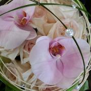 Bouquet Mariée Mariage valenciennes fleurs fleuriste hé fleur et moi le Quesnoy Saint amant Denain