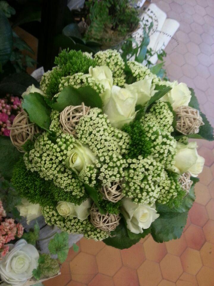 mariage champ tre by h fleur et moi fleuriste valenciennes. Black Bedroom Furniture Sets. Home Design Ideas